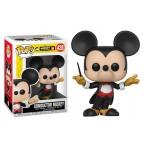 FUNKO POP! Vinyl Disney: Mickey 90th - Conductor Mickey (32186)