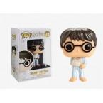 FUNKO POP! Vinyl Movies: Harry Potter - Harry Potter in Pyjamas (34424)