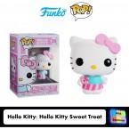 FUNKO POP! Vinyl Sanrio: Hello Kitty (Sweet Treat) (43473)