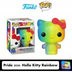 FUNKO POP! Vinyl Sanrio: Pride 2020 - Hello Kitty Rainbow (49843)