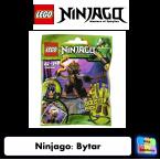 LEGO Ninjago 9556 Bytar