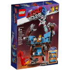LEGO 70842 THE LEGO MOVIE 2 : Emmet's Triple-Decker Couch Mech