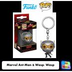 FUNKO Pocket POP! Keychain Marvel: Ant-Man & The Wasp - Wasp (30974)