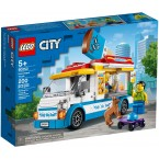 LEGO City 60253 Ice Cream Truck
