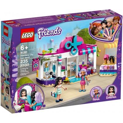 LEGO Friends 41391 Heartlake City Hair Salon