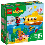 LEGO DUPLO 10910 Submarine Adventure