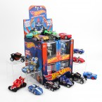 The Loyal Subjects Hot Wheels Action Vinyl