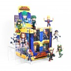 The Loyal Subjects My Hero Academia Action Vinyl