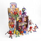 The Loyal Subjects Masters Of The Universe Action Vinyl (Wave 2)