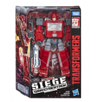 Hasbro Transformers SIEGE Deluxe Class WFC S-21 Ironhide