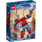 LEGO Marvel Super Heroes 76146 Spider-Man Mech