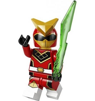 LEGO Minifigure 71027 (Single Pack)