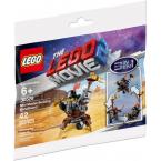 LEGO 30258 The LEGO Movie 2 : Mini Master-Building MetalBeard