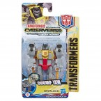 Hasbro Transformers Cyberverse : Power Of The Spark - Grimlock Chomp Jaw ( Scout Class )