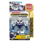 Hasbro Transformers Cyberverse Action Attackers: Warrior Class - Prowl Action Figure