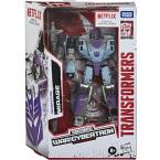 Hasbro Transformers Netflix Series Deluxe Class Decepticon Mirage