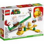 LEGO Super Mario 71365 Piranha Plant Power Slide
