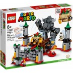 LEGO Super Mario 71369 Bowser's Castle Boss Battle