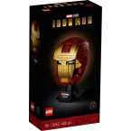 LEGO Marvel Super Heroes 76165 Iron Man Helmet