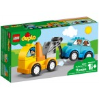 LEGO DUPLO 10883 My First Toll Truck