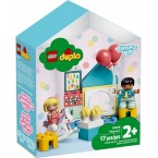 LEGO DUPLO 10925 Playroom