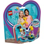 LEGO Friends 41386 Stephanie's Summer Heart Box