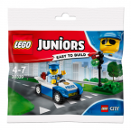 LEGO Juniors 30339 Traffic Light Patrol