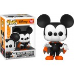 FUNKO POP! Vinyl Disney: Halloween - Spooky Mickey (49792)