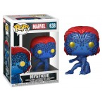 FUNKO POP! Vinyl Marvel: X-Men 20th - Mystique (MT) (IE) (49566)