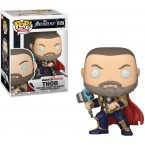 FUNKO POP! Vinyl Games: Marvel Avengers - Thor (Stark Tech) (47758)