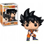 FUNKO POP! Vinyl Animation: Dragon Ball Z - Goku Action Pose (39698)