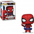 FUNKO POP! Vinyl Marvel: Spider-Man Far From Home - Selfie Pose (39403)