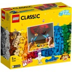 LEGO Classic 11009 Bricks & Lights