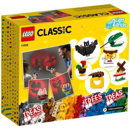LEGO Classic 11009 Bricks & Lights