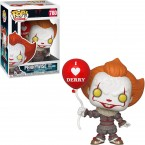 FUNKO POP! Vinyl Movies: IT Chapter 2 - Pennywise with Balloon (40630)