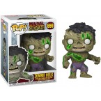 FUNKO POP! Vinyl Marvel: Marvel Zombies - Hulk (49121)
