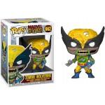 FUNKO POP! Vinyl Marvel: Marvel Zombies - Wolverine (49123)