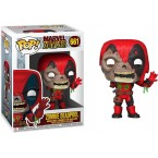 FUNKO POP! Vinyl Marvel: Marvel Zombies - Deadpool (49126)