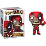 FUNKO POP! Vinyl Marvel: Marvel Zombies - Deadpool (49126)