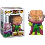 FUNKO POP! Vinyl Marvel: Marvel Zombies - Mysterio (49124)