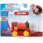 Thomas and Friends TrackMaster Push-Along Victor Metal Engine