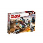 LEGO Star Wars 75206 Jedi & Clone Troopers Battle Pack