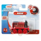 Thomas and Friends TrackMaster Push-Along Rosie Metal Engine