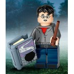 71028: LEGO Minifigures - Harry Potter Series 2 - Harry Potter