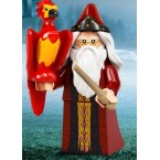 71028: LEGO Minifigures - Harry Potter Series 2 - Albus Dumbledore