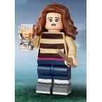 71028: LEGO Minifigures - Harry Potter Series 2 - Hermione Granger