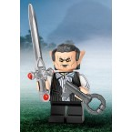 71028: LEGO Minifigures - Harry Potter Series 2 - Griphook