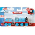 Thomas and Friends TrackMaster Push-Along Edward Metal Engine