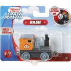 Thomas and Friends TrackMaster Push-Along Bash Metal Engine