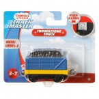 Thomas and Friends TrackMaster Push-Along Troublesome Truck Metal Engine